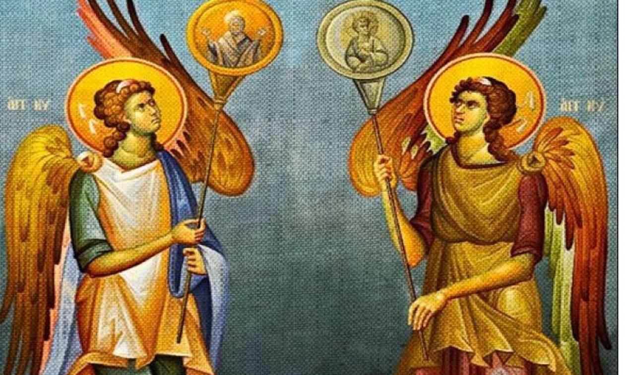 Πώς ο άγγελος φυλάει το σπίτι σας