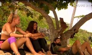 Survivor 2: Άνω κάτω οι Διάσημοι – Τι συμβαίνει στην παραλία μετά την Ένωση;