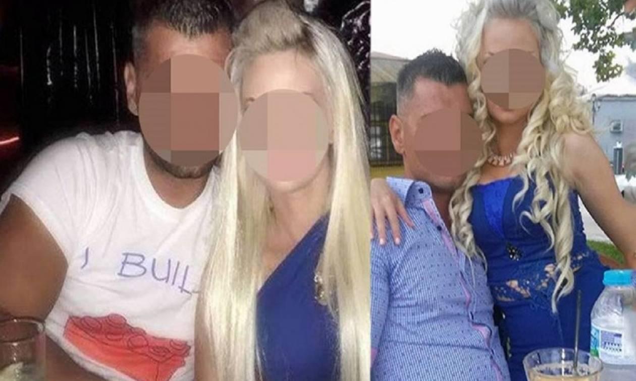 Ιωάννινα: Ισόβια στον 34χρονο συζυγοκτόνο της Πέτρας