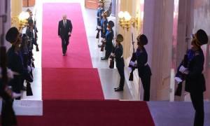 Αυτός θα είναι ο νέος πρωθυπουργός της Ρωσίας σύμφωνα με τον Πούτιν (Pics)