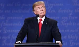 Η ώρα της κρίσης! Έκτακτο τηλεοπτικό διάγγελμα Τραμπ προς τον αμερικανικό λαό