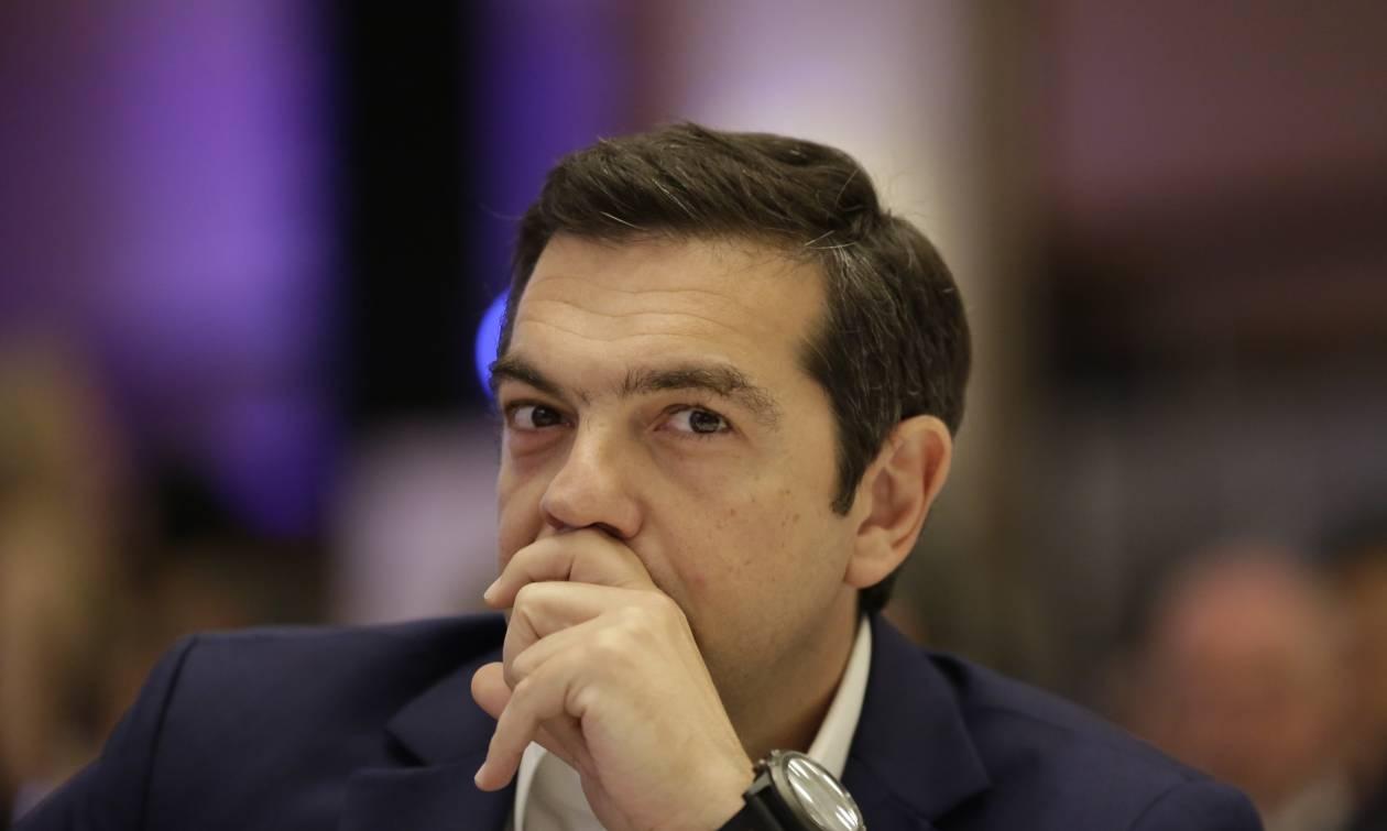 Τσίπρας: Στη Λευκωσία για την 4η Τριμερή Σύνοδο Κορυφής Ελλάδας - Κύπρου - Ισραήλ