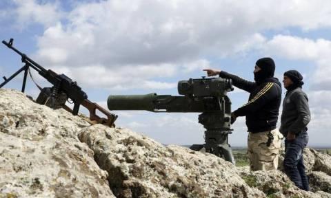 Συρία: Στην αντεπίθεση το Ισλαμικό Κράτος - Νεκροί 31 μαχητές των δυνάμεων του Άσαντ