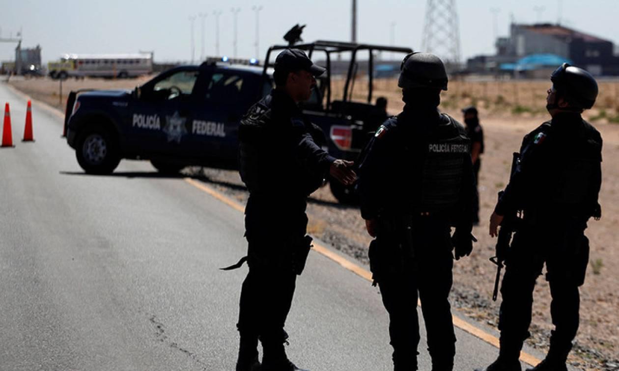 Μεξικό: Πέντε πολιτικοί έχουν δολοφονηθεί μέσα σε διάστημα μίας εβδομάδας