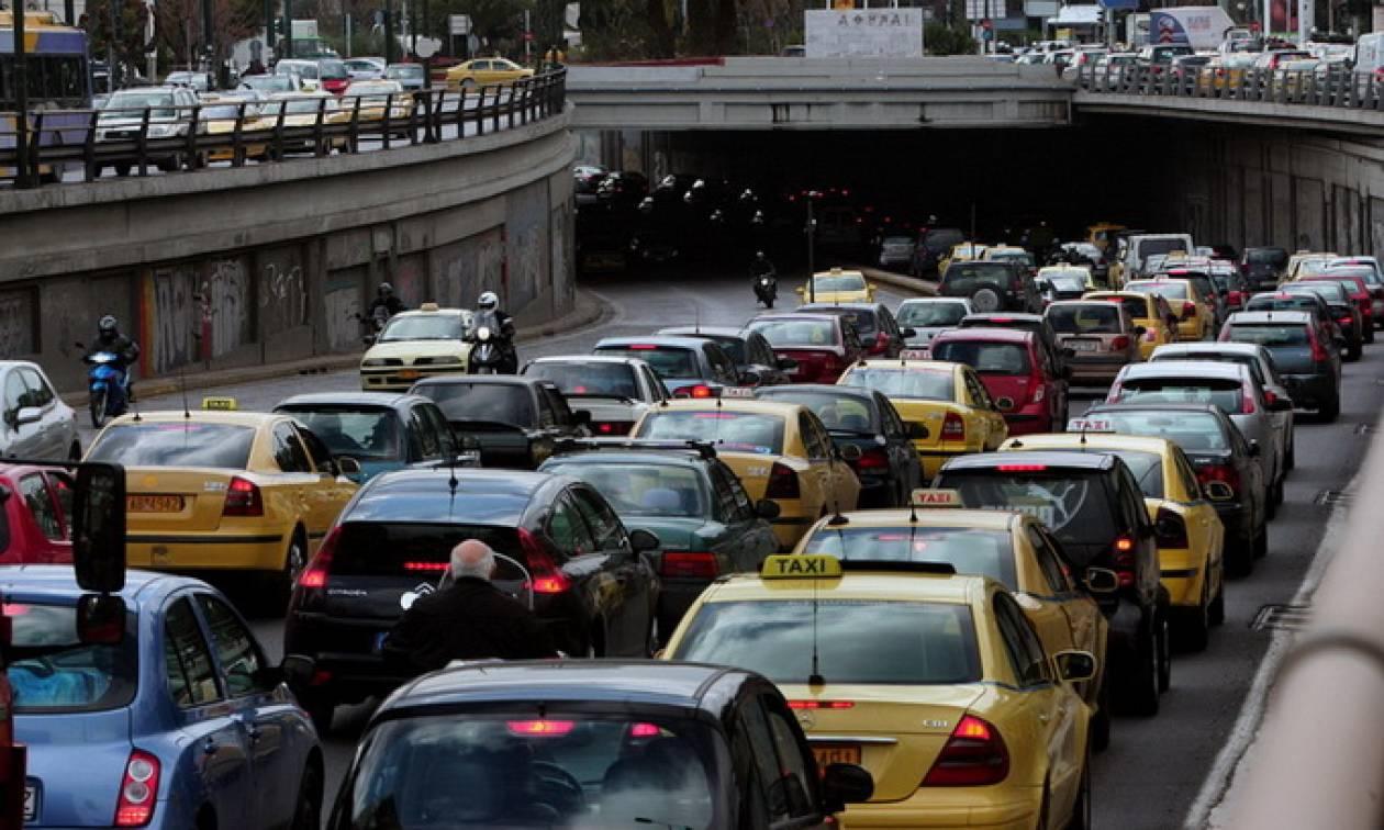 ΑΑΔΕ - Aνασφάλιστα οχήματα: Στο taxisnet τα «ραβασάκια» για 436.653 ιδιοκτήτες