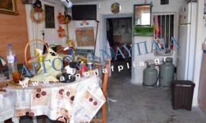 Αποκάλυψη – σοκ για την οικογενειακή τραγωδία στο Ναύπλιο