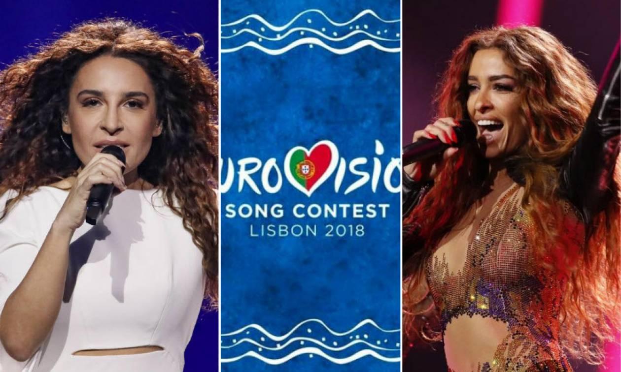 Eurovision 2018: Απόψε ο πρώτος ημιτελικός με τις συμμετοχές Ελλάδας και Κύπρου