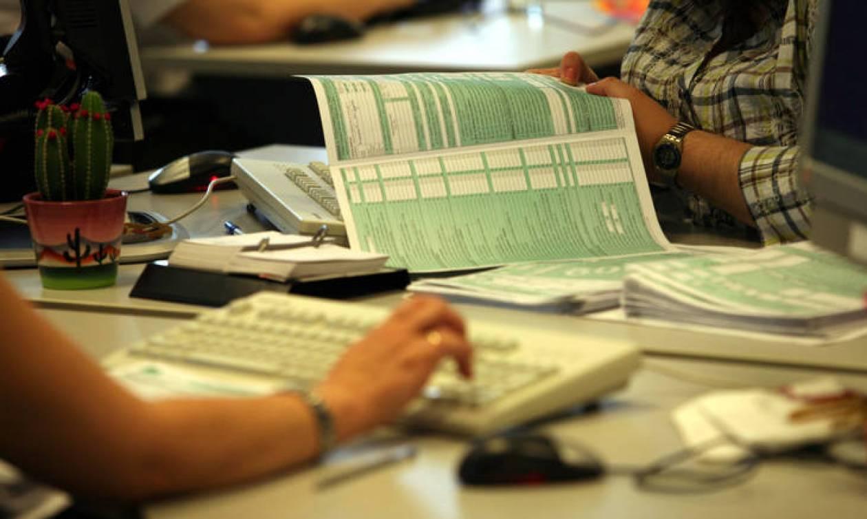 Φορολογικές δηλώσεις 2018: Έρχεται ηλεκτρονικό «φακέλωμα» με το νέο έντυπο Ε3