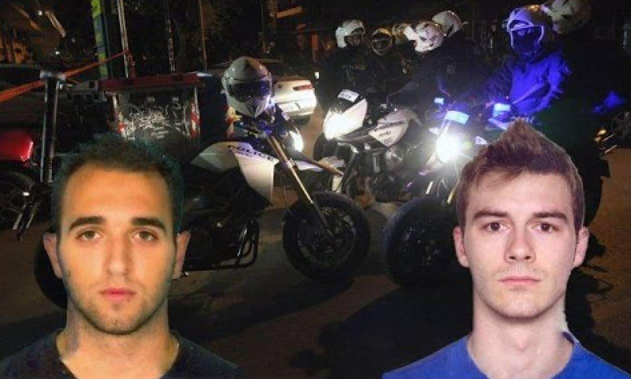 Δις ισόβια στους δολοφόνους των αστυνομικών της ΔΙΑΣ – Αθώος ο τρίτος κατηγορούμενος