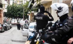«Μαγαζί» στον Κορυδαλλό είχαν ανοίξει τρομοκράτες και ποινικοί