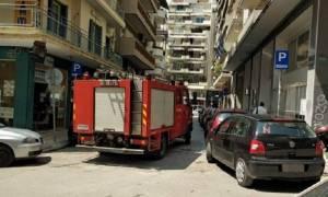 Θεσσαλονίκη: Στο πεδίο βολής της Ασσήρου μεταφέρονται οι χειροβομβίδες που βρέθηκαν σε διαμέρισμα