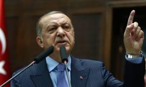 Άθλια επίθεση του Ερντογάν στο Χριστιανισμό: Να απαγορεύσετε και την Καινή Διαθήκη