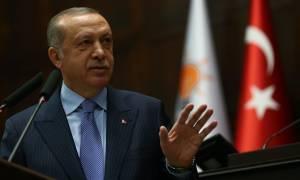 «Bόμβα» Ερντογάν: «Παραιτούμαι αν…» - Trend παγκοσμίως το «tamam»!
