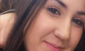 Λήξη συναγερμού στη Θεσσαλονίκη: Βρέθηκε η 17χρονη Μαριλένα