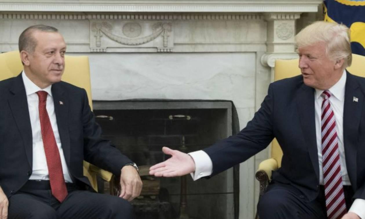 Τουρκία για πυρηνικά Ιράν:  «Συνεχίζουμε χωρίς τον Τραμπ!»