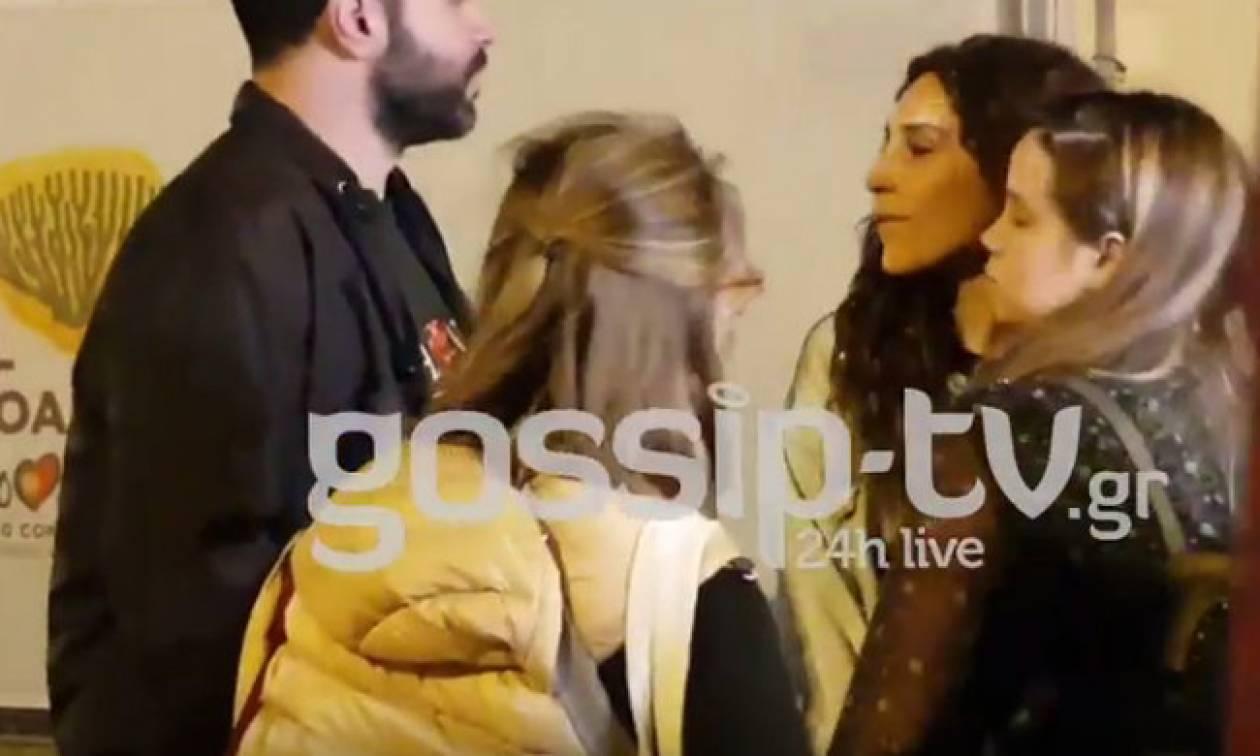 Eurovision 2018: Τα δάκρυα της Τερζή μετά τον αποκλεισμό. Πώς έφυγε από το στάδιο