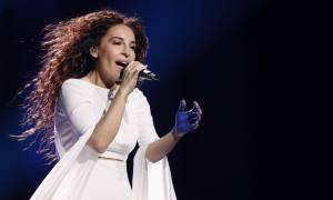 Eurovision 2018 - Ελλάδα: Δείτε την εμφάνιση της Γιάννας Τερζή (vid)