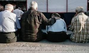 ΕΝΔΙΣΥ: Οι συνταξιούχοι «βουλιάζουν» στην φτώχεια