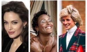 Επτά σπουδαίες μητέρες που έχουν μείνει στην ιστορία για το έργο τους