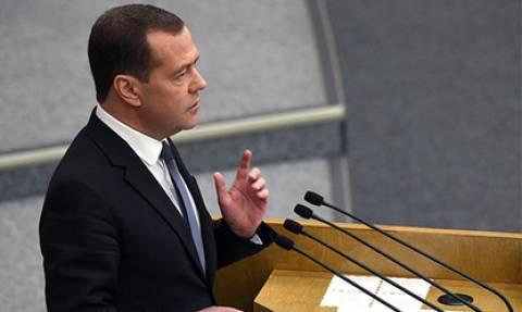 Россия обрела премьер-министра