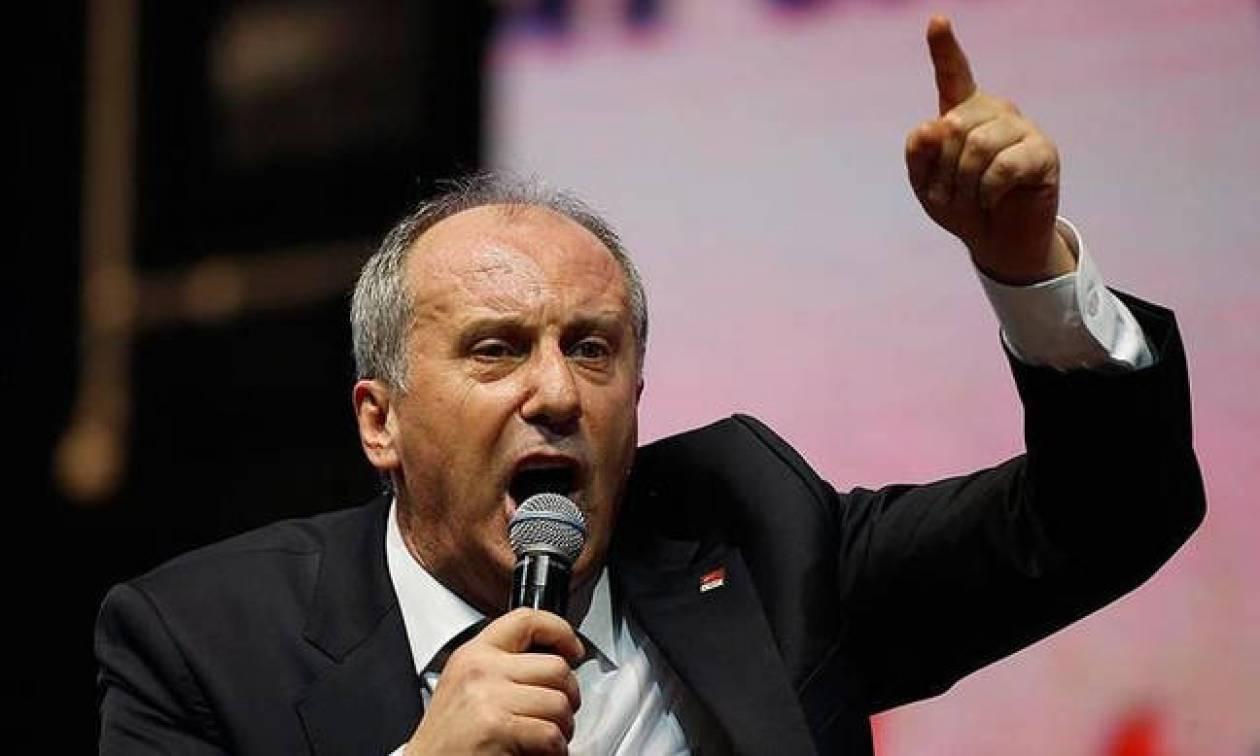 Συνεχίζει να εξοργίζει τον Ερντογάν ο «Θεσσαλονικιός» - Επισκέφθηκε τον ηγέτη των Κούρδων στη φυλακή