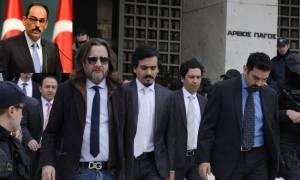Παραλήρημα Τουρκίας για τους «8»: «Νομικό σκάνδαλο η παροχή ασύλου - Έλληνες, θα έχετε συνέπειες»