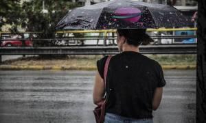 Καιρός: Βροχές και καταιγίδες την Πέμπτη – Πότε θα θυμίσει ξανά καλοκαίρι
