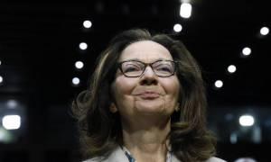 «Τέλος στις βάναυσες ανακρίσεις της CIA» διαβεβαιώνει η Χάσπελ