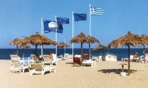 Αυτή είναι η Ελλάδα: Δεύτερη στον κόσμο σε «Γαλάζιες Σημαίες»