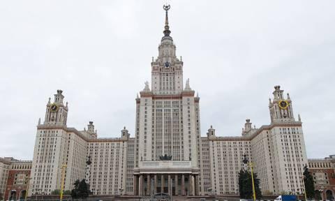 МГУ вошел в топ-3 рейтинга университетов стран с развивающимися экономиками
