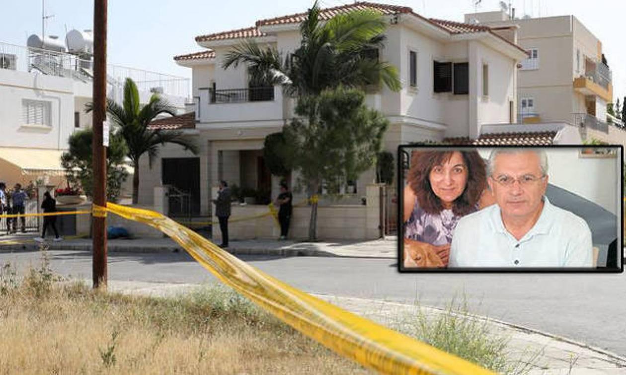 Διπλό φονικό στην Κύπρο: Βαρύ το κατηγορητήριο για τους τέσσερις συλληφθέντες