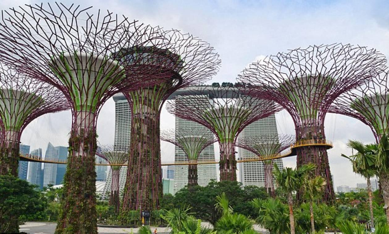 Σιγκαπούρη: Ποια είναι η υπερσύγχρονη πόλη – κράτος που θα φιλοξενήσει τη συνάντηση Κιμ - Τράμπ