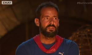 Survivor 2: Επικό τρολάρισμα στο Twitter με την αποχώρηση Χάρου! (pics+tweets)