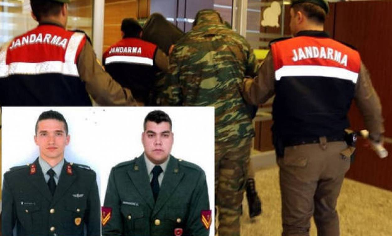 Έλληνες στρατιωτικοί: Η συγκλονιστική επιστολή που φτάνει στα χέρια τους (pics)