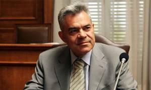 Υπόθεση Siemens: Ένοχος σε δεύτερο βαθμό ο Τάσος Μαντέλης για ξέπλυμα μαύρου χρήματος
