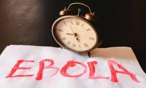ΠΟΥ: Φοβούνται το χειρότερο σενάριο για την εξάπλωση του Έμπολα