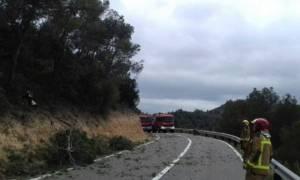 Συντριβή αεροσκάφους στην Ισπανία - Τρεις νεκροί