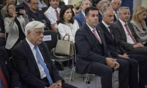 Παυλόπουλος: Ο ακραίος νεοφιλελευθερισμός υποσκάπτει τα θεμέλια της Δημοκρατίας