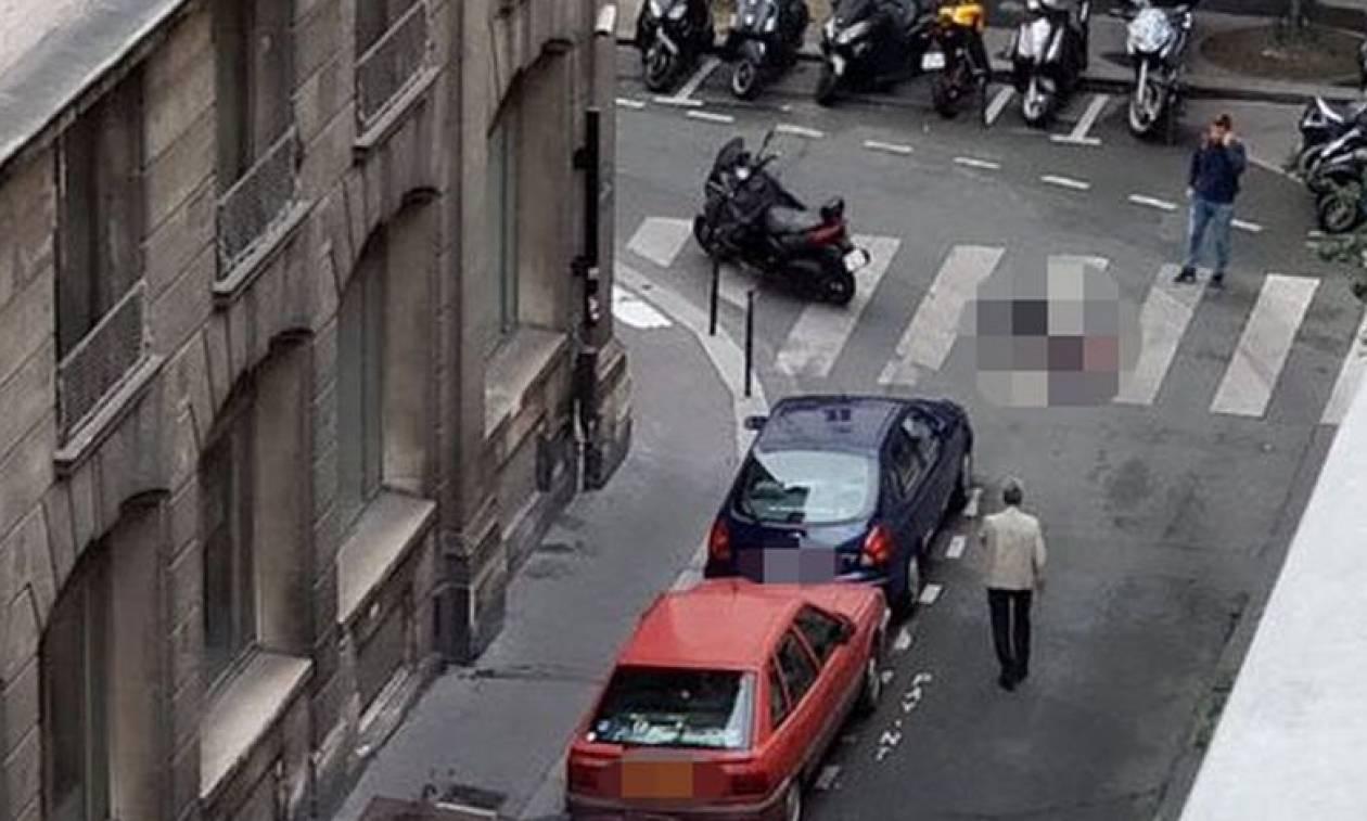Συναγερμός στο Παρίσι: Δύο νεκροί και τέσσερις τραυματίες από επίθεση με μαχαίρι