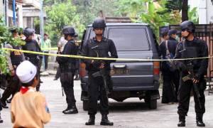 Ινδονησία: Φονικές επιθέσεις από βομβιστές-καμικάζι σε τρεις εκκλησίες