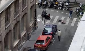 Ο τρόμος επέστρεψε στο Παρίσι: Ο ISIS πίσω από την επίθεση με μαχαίρι - Δύο νεκροί