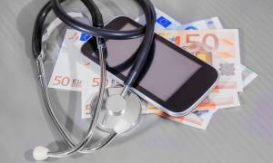 ΕΟΠΥΥ: Κάτω από 400 εκατ. ευρώ οι ληξιπρόθεσμες οφειλές