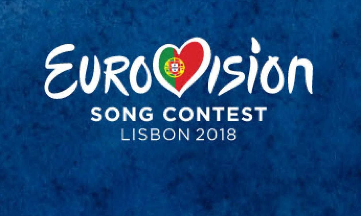 Eurovision 2018: Στο «κόκκινο» η τηλεθέαση - Δείτε τα απίστευτα ποσοστά που έκανε