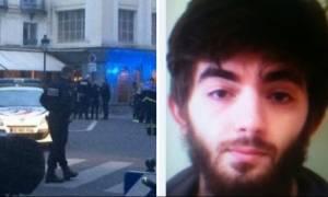 Αυτός είναι ο τζιχαντιστής που αιματοκύλησε το Παρίσι - Θεωρούνταν δυνητικός τρομοκράτης (photos)