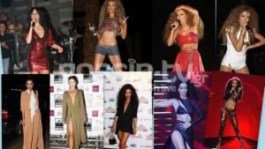 Eurovision 2018: Η «μετάλλαξη» της Ελένης Φουρέιρα από το ξεκίνημά της μέχρι τη σκηνή της Λισαβόνας