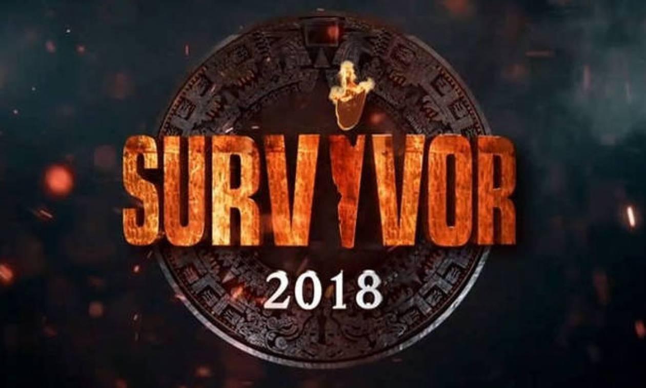 Survivor 2018: Αυτές είναι οι νέες ομάδες και... το παιχνίδι ξεκινά από την αρχή!