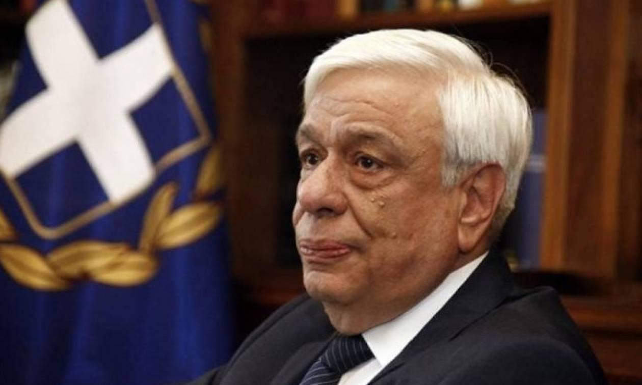 Με τους γονείς του λοχία Δημήτρη Κούκλατζη θα συναντηθεί ο Παυλόπουλος