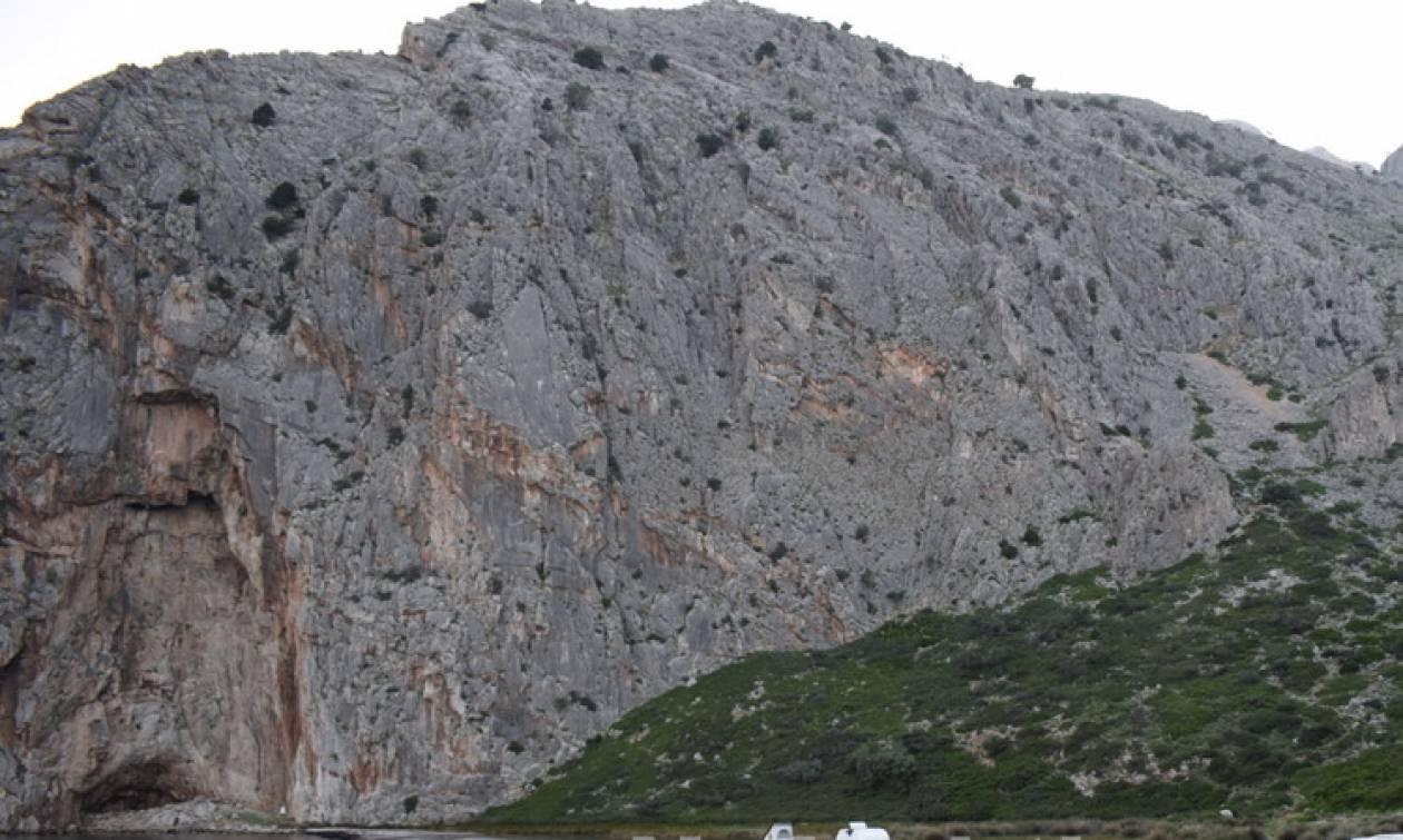 Αιτωλοακαρνανία: Άκαρπες οι έρευνες για τον εντοπισμό του 18χρονου ορειβάτη (vid)