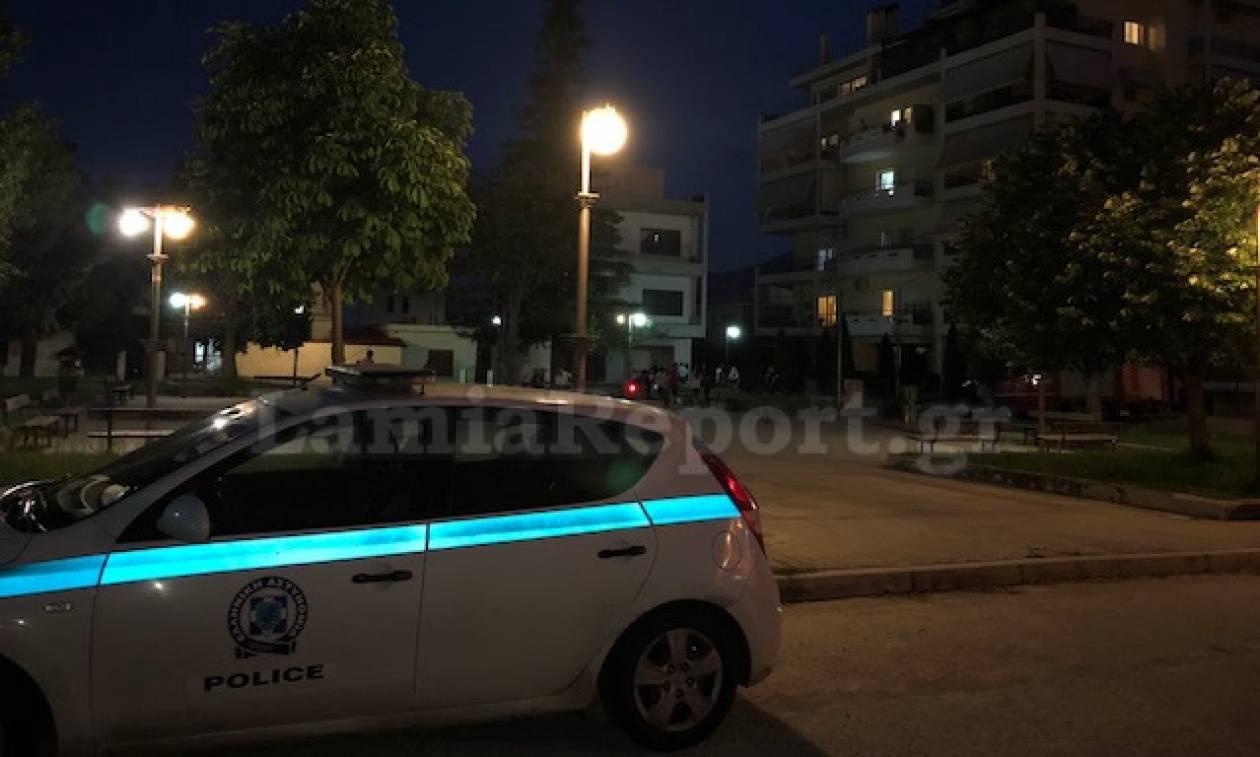 Στιγμές τρόμου για 8χρονο στη Λαμία: 8χρονος έπεσε σε φρεάτιο (pics)