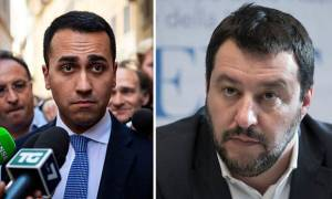 Εξελίξεις στην Ιταλία: Συμφωνία για το κυβερνητικό πρόγραμμα και το όνομα του επόμενου πρωθυπουργού